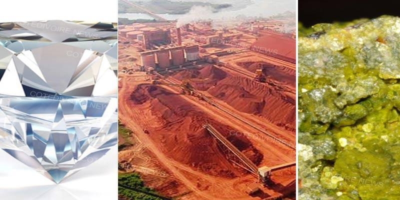 Les pays africains les plus riches en ressources naturelles ...