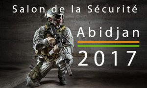Salon Sécurite Abidjan 2017