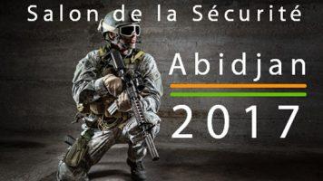 Salon Sécurite Abidjan 2017