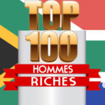 Sud-africains les plus riches