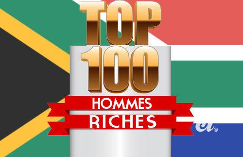 Sud-africains les plus riches