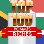Classement des 10 sud-africains les plus riches de l'année 2017
