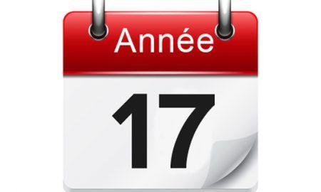 Calendrier des examens 2017 en Côte d'Ivoire