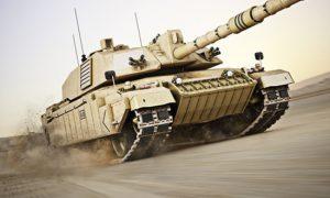 Pays classés par force et puissance militaire année 2016
