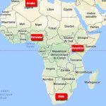 Quelles sont les 10 langues les plus parlées en Afrique ?