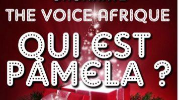 Qui est Pamela la gagnante de The Voice Afrique ?