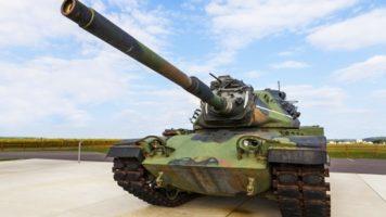 Les plus grandes 5 puissances militaires en Afrique de l'Ouest