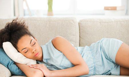 La meilleure position pour bien dormir?