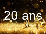 Le Groupe Magic System fête ses 20 ans de carrière en tournée