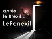 Marine Le Pen se retire de la présidentielle