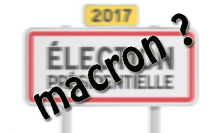 Emmanuel Macron : ange déchu ?