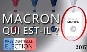 Profil Emmanuel Macron : qui est l'homme ?