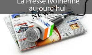 Actualités ivoirienne