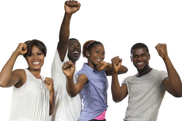 Le rire en Côte d'Ivoire, est plus qu'une culture, c'est une institution