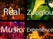 Concert Zouglou challenge Premiere Partie