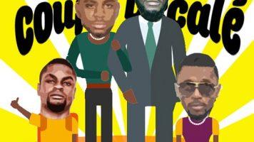 Top 5 des artistes coupé décalé les plus populaires de Côte d'Ivoire