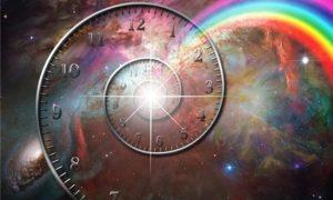 Pourquoi le temps passe si vite ?