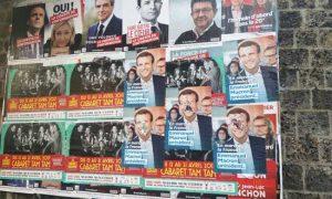 Sondages Mélenchon : peut-il dépasser Fillon avant la présidentielle 2017 ?