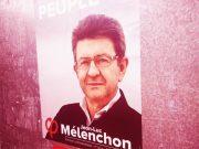 Résultats sondages présidentielle Jean Luc Mélenchon