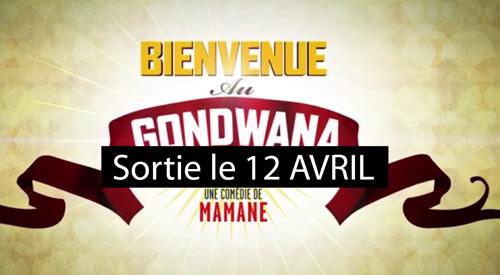 Cinéma : sortie très attendue mercredi du film Bienvenue au Gondwana