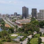 Abidjan 8 ville plus d'Afrique