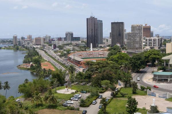 Dans le classement des villes les plus chères d'Afrique, Abidjan est en huitième position.