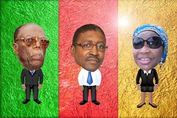 Le classement des dix camerounais les plus riches, alors qui a la plus grande fortune d'Afrique ?