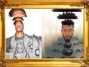 Débordeau Leekunfa DJ Arafat