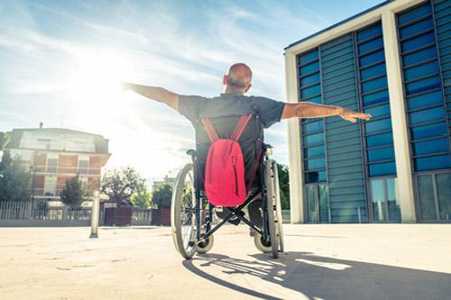 Aller sur un site de rencontre alors qu'on est atteint d'un handicap n'a pas été une expérience concluante pour de nombreuses personnes handicapés.