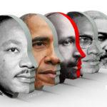 Hommes Noires histoire USA