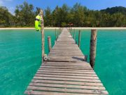 L'île Boulay ABIDJAN