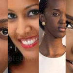 Belles femmes Afrique