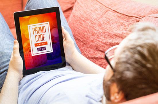 Code promo internet vente privée