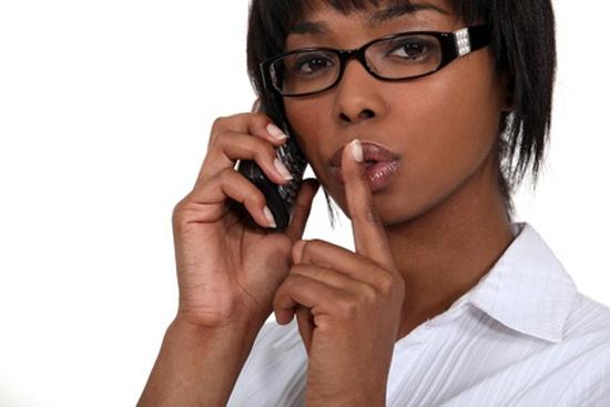 Plaisir féminin africaine-secret