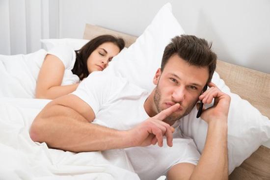 Rencontre infidèle extra-conjugale