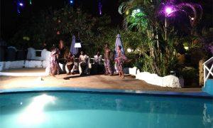Wafou hôtel Abidjan
