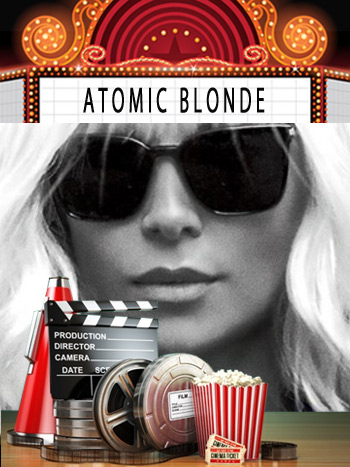 Le film Atomic Blonde