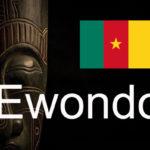 Ewondo ethnie Cameroun