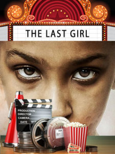 THE LAST GIRL film
