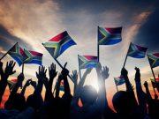Afrique du Sud Langues ethnique