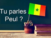 Langue africaine: Peul