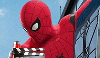 Le film spiderman homecoming