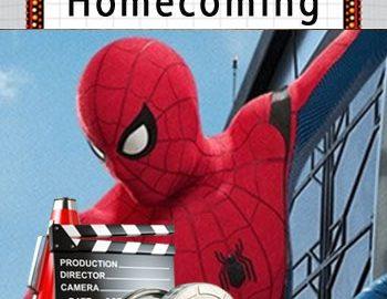 Nouveau Spider Man au cinéma