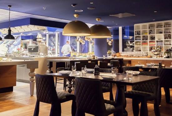 Cinq Meilleurs restaurant Abidjan