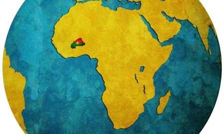 Dix langues Burkina Faso