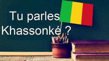 Langue Khassonké Mali