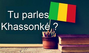 Langue Khassonké Mali Parlée