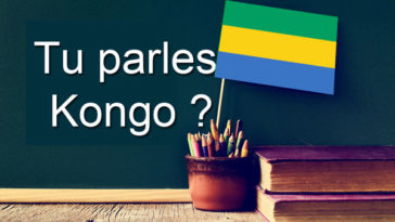 Langue Kongo Gabon