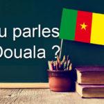 Langue Afrique Douala du Cameroun