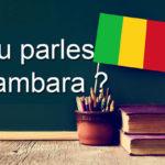 Langues Bambara du Mali